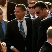 Obama Bodyguard Found Dead In Apparent Suicide. This makes four so far. What did they know that got them killed?