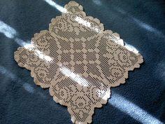 Super Radovi By Marijanka 126 Crochet Doily Patterns, Crochet Doilies, Crochet Lace, Fillet Crochet, Handmade, Flowers, Projects, Diy, Calla Lilies