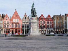 Brussels, Belgium. So beautiful.