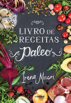 Livro / LIVRO DE RECEITAS PALEO