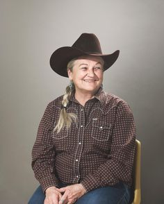 """A great article about Jay B. Sauceda's photography project entitled """"All Around Cowboys""""."""