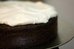 Nigella Lawson's Chocolate Guinness Cake