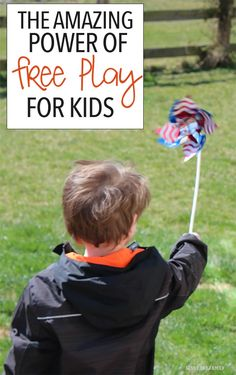 See the amazing benefits free play can give your kids! Let them explore and read about how play can help your child with social, learning, and teamwork skills. Educational Activities For Preschoolers, Creative Activities For Kids, Creative Kids, Learning Activities, Outdoor Activities, Parenting Articles, Kids And Parenting, Natural Parenting, Parenting Tips