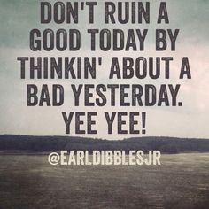 Good ol' Earl Dibbles Jr.   #YEEYEE