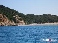 Gita in #barca alla volta dell'Arcipelago della #Maddalena