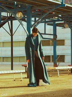 AFTERNOON | GQ KOREA (지큐 코리아) 남성 패션 잡지