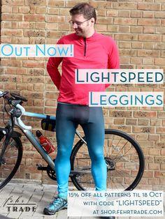 Discount code for Lightspeed Leggings > http://shop.fehrtrade.com/products/lightspeed-leggings