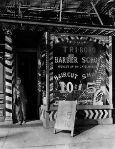 berenice abbott photography   ... -just-another-photoblog Blog: Photographer Profile ~ Berenice Abbott