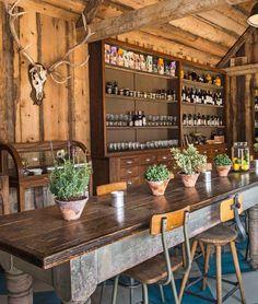 Soho House's second rustic hotel, Soho Farmhouse