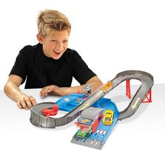 Mattel Hot Wheels Speedway Blitz