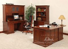 Lake Forest Office Collection