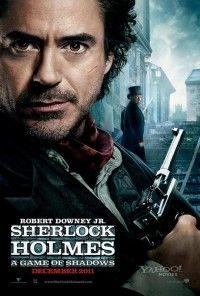 Sherlock Holmes (Juego de sombras)