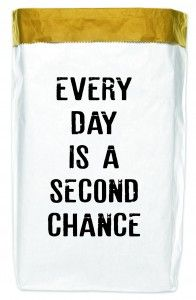 Worek papierowy Every day 50x70 cm