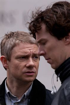 I adore this pic, and I think it's a nice one for mentioning that Benedict has…