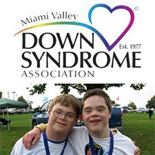 Miami Valley Down Syndrome Association  - The diagnosis of Down Syndrome may put a name on a debilitating condition, but for parents it is only the first step in a lifelong journey of caring for their child.