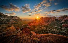 Schnebly Hills, Arizona
