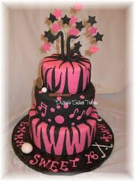cake for 16 year old ideas
