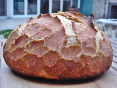 ezen a blogon rengeteg hazi kenyer recept van! Bread Dough Recipe, Challah, Wok, Kenya, Muffin, Baking, Breakfast, Recipes, Dessert Food