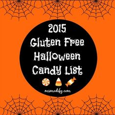 It's that time of year again! We need to buy candy for Halloween, but don't want…