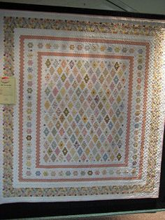 Labyrinth Walk-The Guilty Quilter-GQU02. by Christopher Florence. Great dimensional pattern. No ...