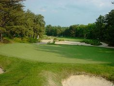 Pine Valley Golf Club - Pine Valley | Private Golf Course in New Jersey