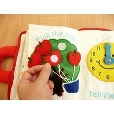 Smile Kids (educational toys) cloth picture book My Quiet (red) (japan import) Child Smile, Smile Kids, Educational Toys For Kids, My Books, Japan, Pictures, Clothes, Amazon, Games