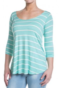 Type 1 Anytime Top - $24.97