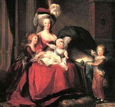 Marie Antoinette Online -