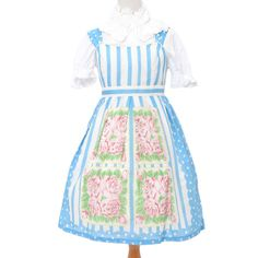 http://www.wunderwelt.jp/products/detail3045.html ☆ · .. · ° ☆ · .. · ° ☆ · .. · ° ☆ · .. · ° ☆ · .. · ° ☆ Rose pattern apron style skirt Emily Temple cute ☆ · .. · ° ☆ How to order ☆ · .. · ° ☆ http://www.wunderwelt.jp/blog/5022 ☆ · .. · ☆ Japanese Vintage Lolita clothing shop Wunderwelt ☆ · .. · ☆ #egl