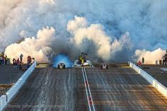 Annual Ahra Winter Nationals Beeline Dragway Arizona