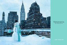 Tiffany Holidays Campaign
