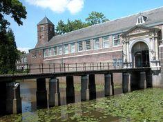 Kasteel van Breda (KMA) | Breda.nl