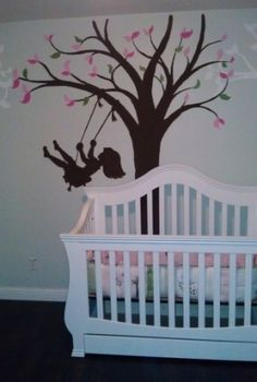 Paint by number wall murals for kids and adults by lupe