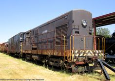 USAX 1850(H-12-44) Heart of Dixie Railroad Museum