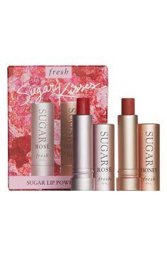 62d8e0c879 Fresh® Sugar Kisses Lip Kit  mothersday  mothersdaygift Makeup Must Haves