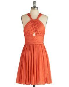 Sunset Seeker Dress