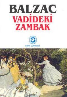 Vadideki Zambak - Honore De Balzac | 13,13TL - D&R : Kitap