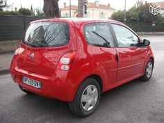 Renault twingo 1.2 pack clim 2010 29000 km