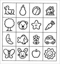 Motor Skills Activities, Preschool Learning Activities, Drawing For Kids, Art For Kids, Learning To Draw For Kids, Fun Math Worksheets, Autism Learning, Animal Doodles, Numbers Preschool