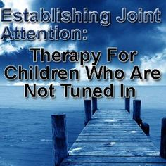 Speech And Language Kids - Establishing Joint Attention: Therapy for Children Who Aren't Tuned In Speech Therapy Autism, Speech Language Pathology, Music Therapy, Speech And Language, Occupational Therapy, Autism Activities, Speech Therapy Activities, Language Activities, Autism Resources