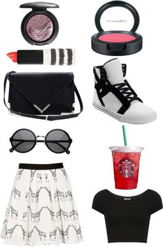 """""""Outfit!"""" by l0vel-y on Polyvore"""
