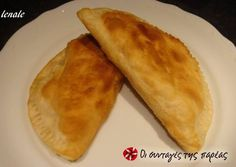 Great recipe for Fluffy pisia. Fluffy pisia, a traditional dumpling from Pontos similar to piroshki, filled with cheese or potato. Recipe by lenale Cooking Time, Cooking Recipes, Macedonian Food, Savory Muffins, Savoury Pies, Bread And Pastries, Recipe Images, Greek Recipes, Sweet And Salty