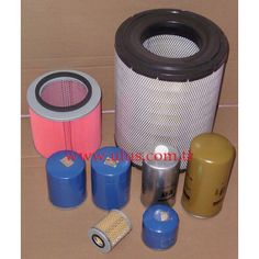 600-182-2710 Komatsu Element Assy Air Cleaner Cummins, Air Filter, Spare Parts, Filters, Baggers