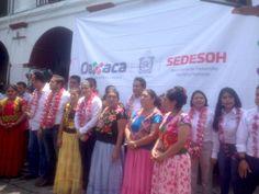 "Programa de Unidades Móviles en Juchitán, una ""pasarela política"", acusa presidenta municipal"