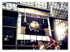 Check out these easy ways to get involved with the Borgen Project!