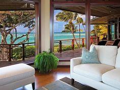 Dream Beachfront Home