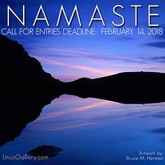 Namaste Slideshow of Accepted Artists
