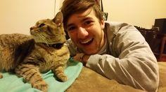 aweee kitty love