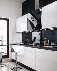 На такой шикарной кухне хочется дать волю вдохновению и творить, творить, творить кулинарные изыски Не #кухня , а #мечта , согласны?