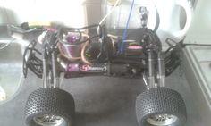 Mijn speelgoed